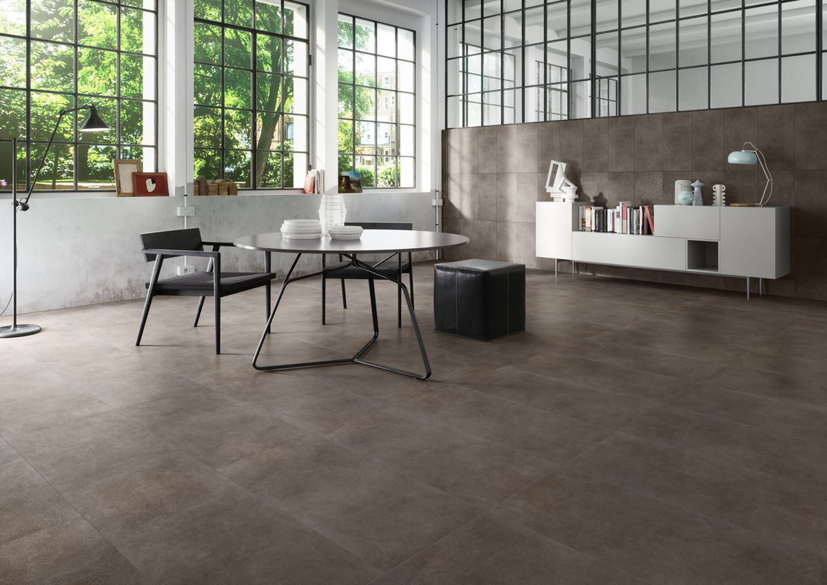 Flooring and coverings: Pietre Etrusche Sovana