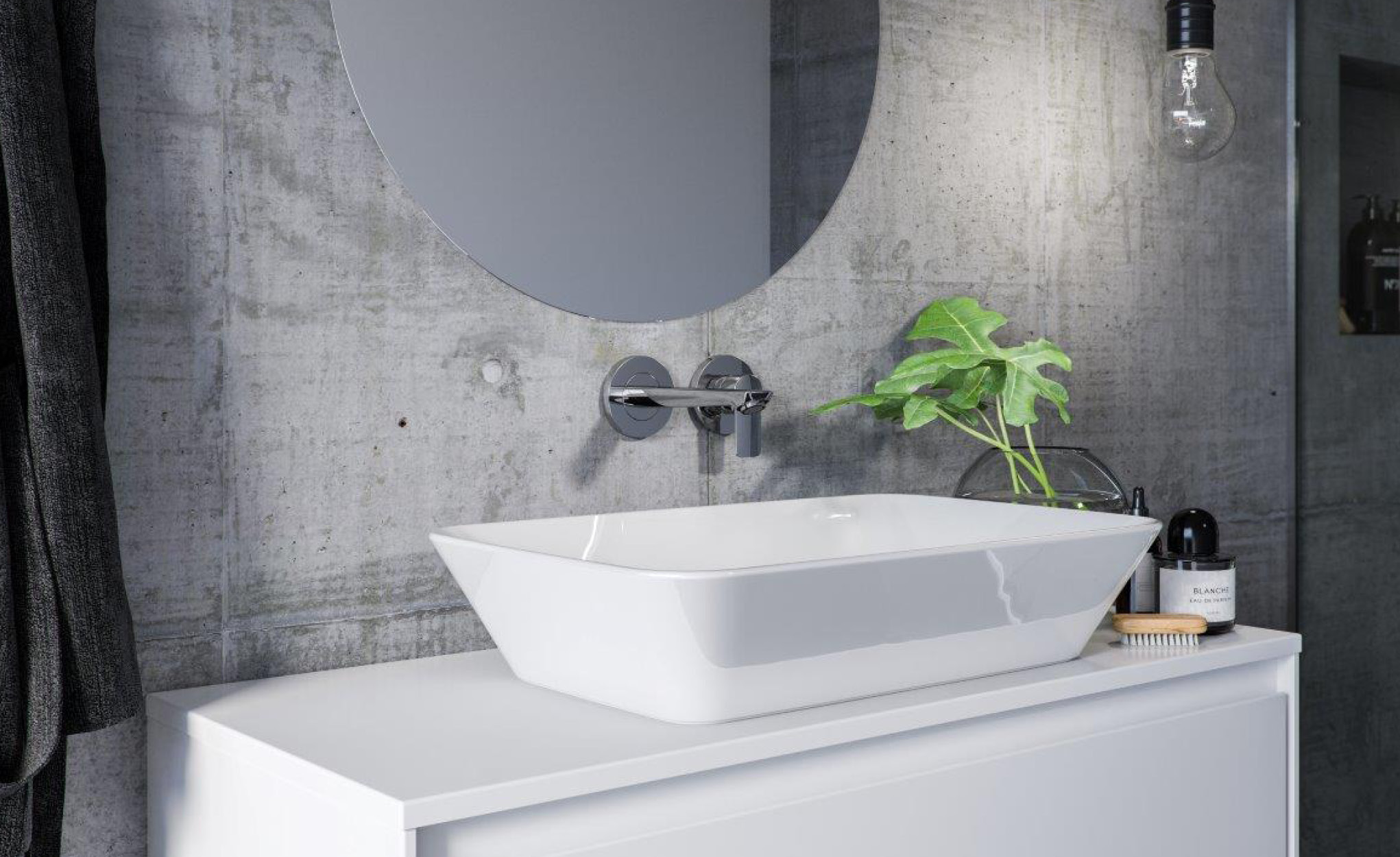 connect air bathroom ideal standard