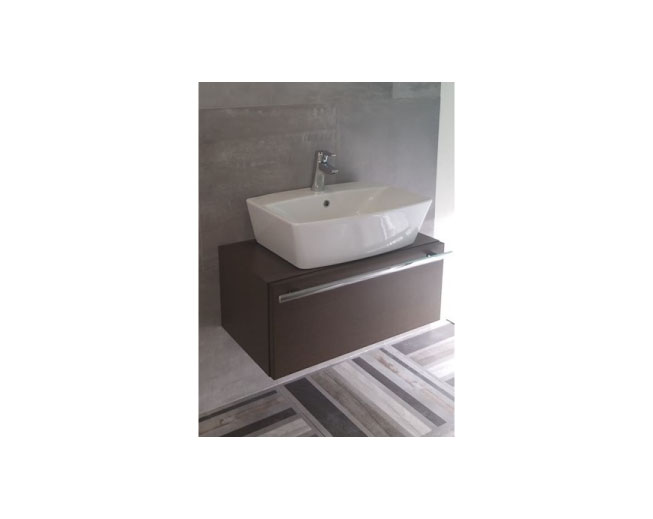 Cantica Furniture and Basin