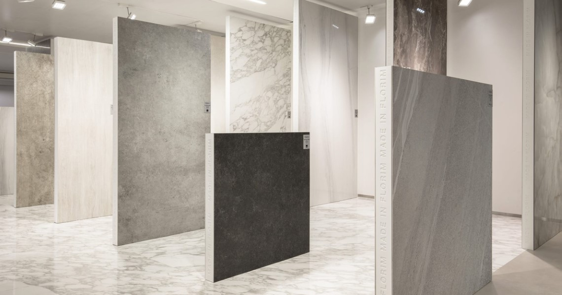 Large Format Tiles Savvides Group - Passion for Housing